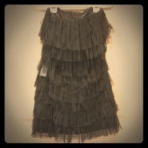 New** Black woman's Ann Taylor dress size 8